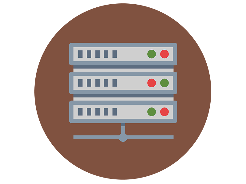 Dedicated Server Hosting - The Web Factory