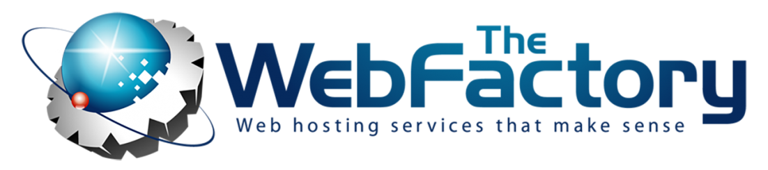 The Web Factory - Australian web hosting